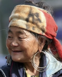 Woman from Sapa, VN