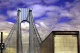 Verrazano Bridge NY
