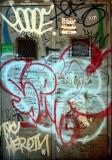 Graffiti NY, NY
