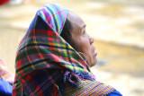Woman from Bac Ha, Vietnam