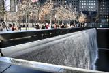 WTC Memorial NYC