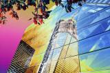 Freedom Tower WTC  NY