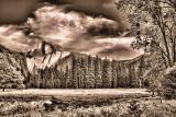 Yosemite National Park VI