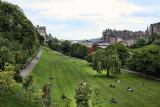 Edinburgh, Scotland Relax