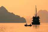 Vietnam Ha Long Bay III