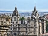 Edinburgh, Scotland Architecture I