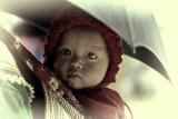Child Vietnam