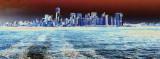 Manhattan Panoramic II