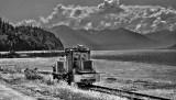 Alaska Track Repairs