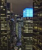 Manhattan Night II