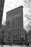 Flatiron Building NYC II