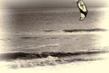 Kite Surfing II