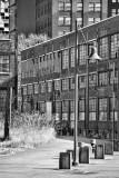 abandon Steel Factory