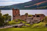 Urquhart Castle Scotland ii