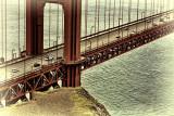 Golden Gate Bridge, San Francisco III
