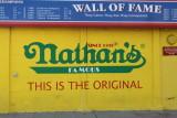 Nathan's Original  Coney Island