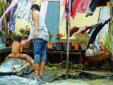 Bangkok Daily Life