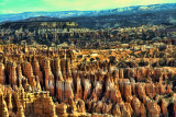 Bryce Canyon Utah I