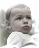 Grandson Colin