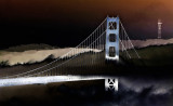 75th Birthday Golden Gate Bridge