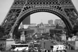 Eiffel Tower Vision
