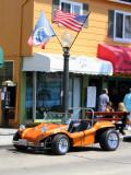 Cruising Newport Beach