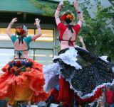 Belly Dancers II