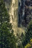 Yosemite Falls III