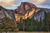 Yosemite Half Dome III