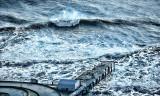 Atlantic City Storm