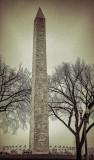 Washingtom Monument I