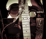 Levys Guitar