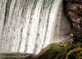 Niagara Fall II