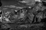 Yosemite Valley III