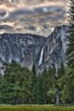 Yosemite Falls HD