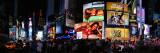 Times Square Panorama I
