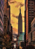 Empire State NYC