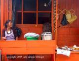 orange, san andres ixtapa, guatemala