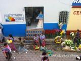 market, santiago atitlan, guatemala