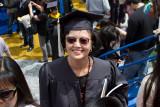 Jinny's Graduation