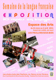 Semaine de la langue française 2011