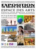 Semaine de la langue française 2012