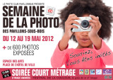 Semaine de la Photo 2012