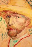 Self Portrait of Vincent