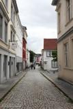 Street of Bergen