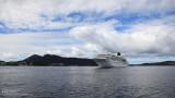 Bergen cruise