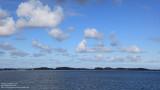 Cumulus over Bergen