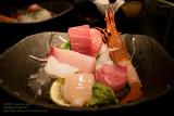 Tasty Sashimi
