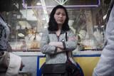 Woman, East Broadway #60288