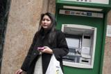 Woman, East Broadway #60295
